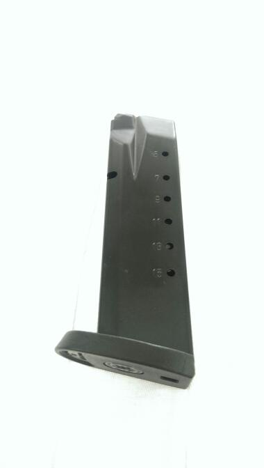 SMITH & WESSON M&P40 .40 MAGAZINE 15 RD