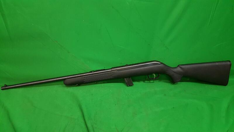 STEVENS ARMS Rifle 62