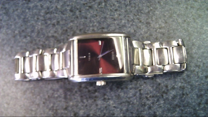 GUESS Watch Band MANS WATCH