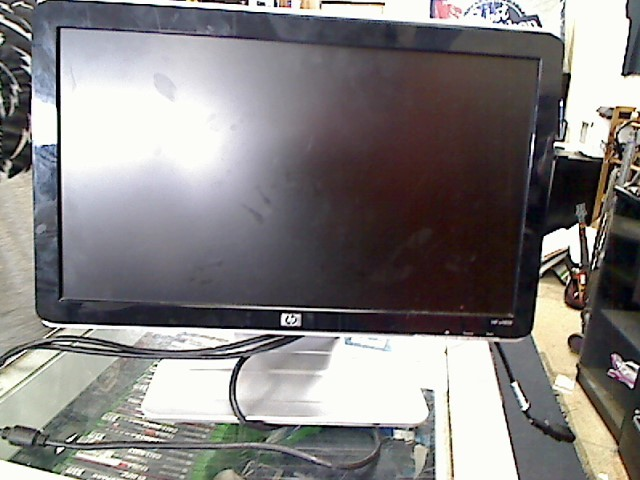 HEWLETT PACKARD Monitor W1858