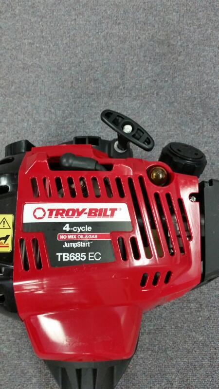 TROY BILT Lawn Trimmer TB685 EC