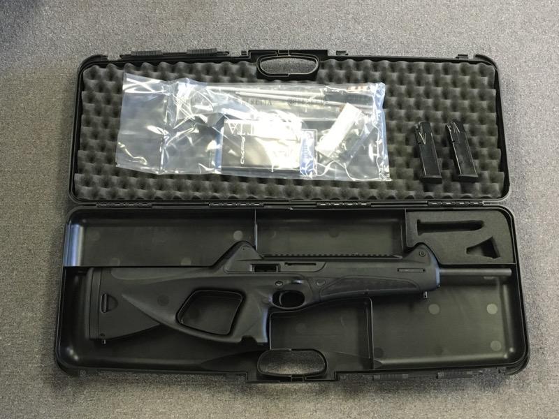 Beretta - CX4 Storm - .40 S&W - JXP415