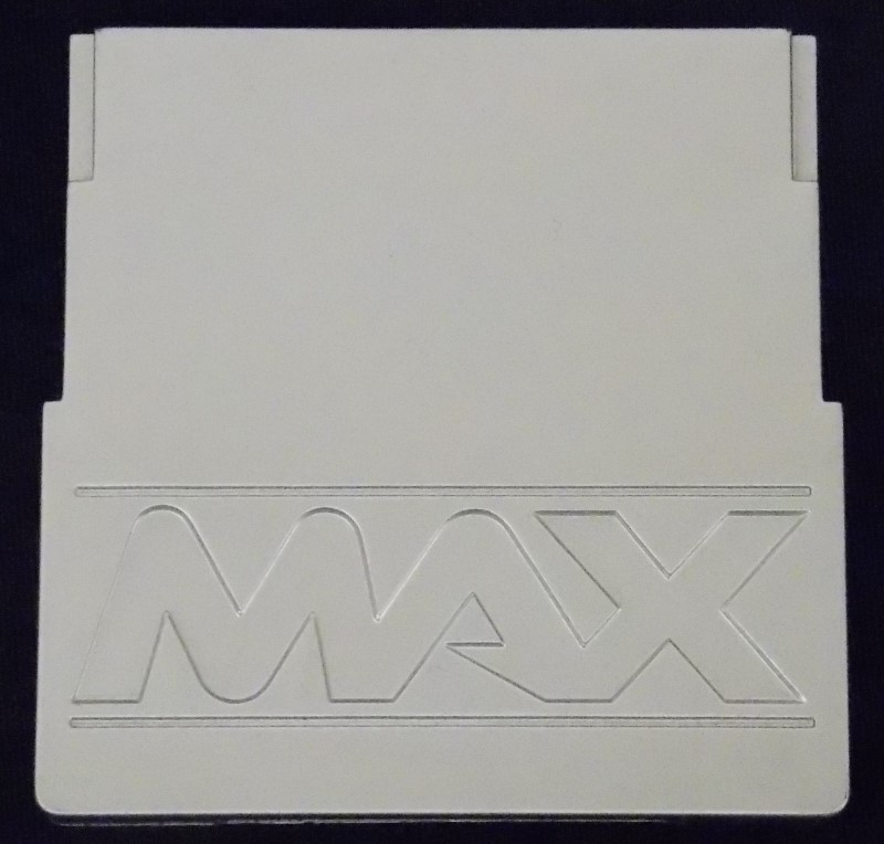 DATEL Video Game Accessory MAX CHEAT CODE DEVICE