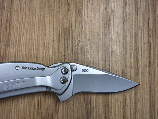 KERSHAW Pocket Knife 1600