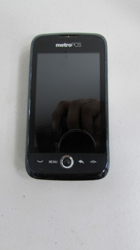 METRO PCS HUAWEI SMART PHONE M860