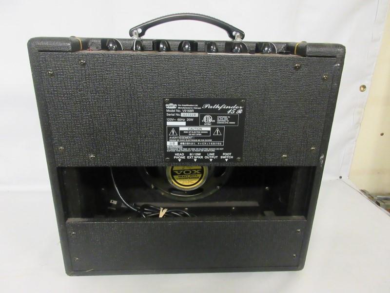 VOX Electric Guitar Amp V9168R