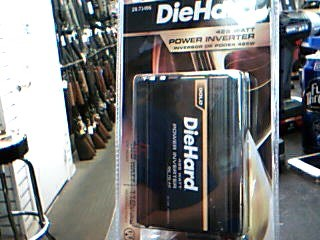 DIEHARD Battery/Charger 28.71496