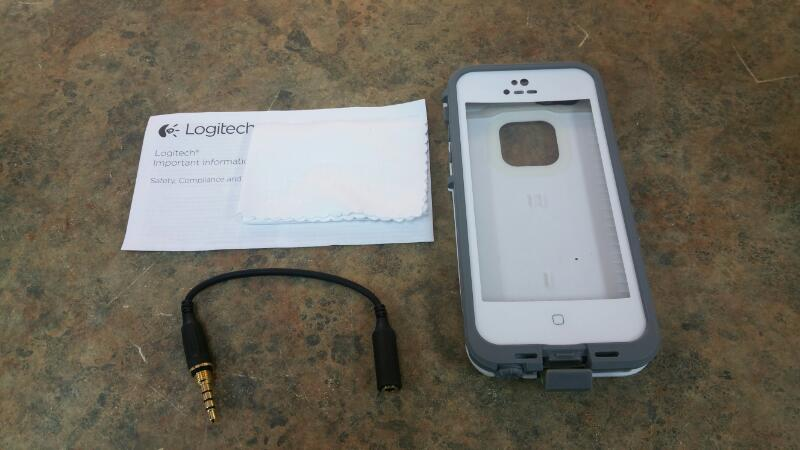 LIFEPROOF Cell Phone Accessory IPHONE 5 CASE