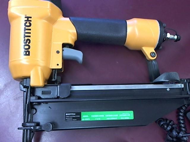 BOSTITCH Nailer/Stapler SB-1664FN