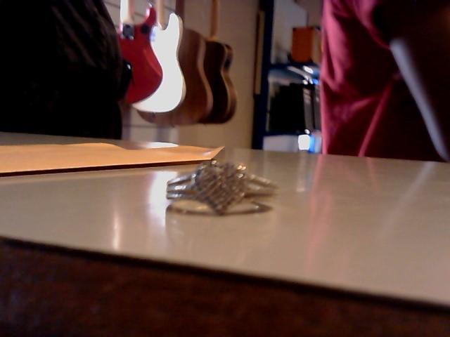 Lady's Diamond Fashion Ring 60 Diamonds .60 Carat T.W. 10K Yellow Gold 2.4g
