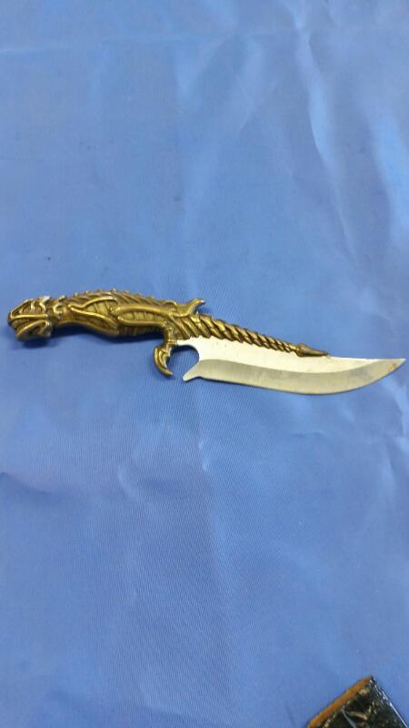 Pocket Knife QUANTITY - KNIVES