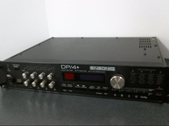 ENSONIQ PA System DP/4+