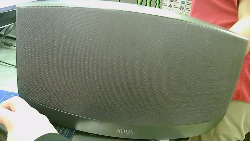 ATIVA Speakers MW-1266