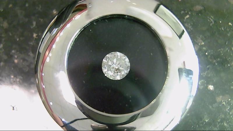 GIA Graduate Graded Loose I1 H Round Diamond 0.73 Carats