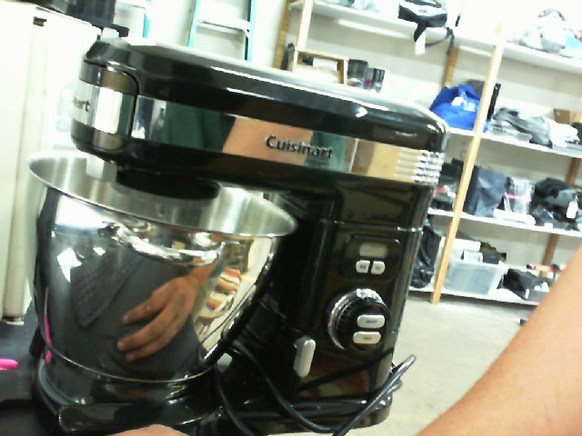 CUISINART Miscellaneous Appliances SM-55
