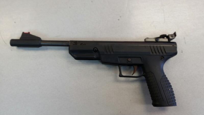 BENJAMIN TRAIL BB GUN