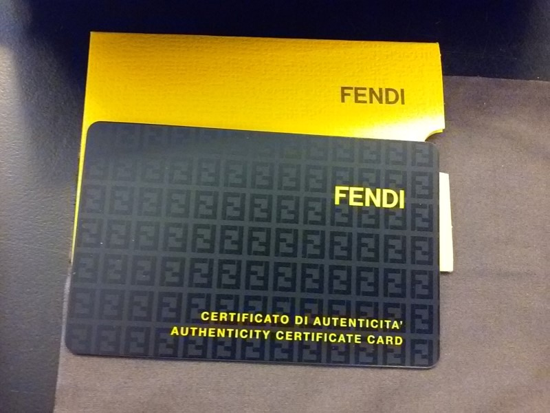 FENDI Sunglasses FS5357