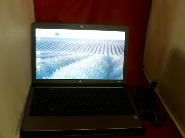 HEWLETT PACKARD Laptop 635