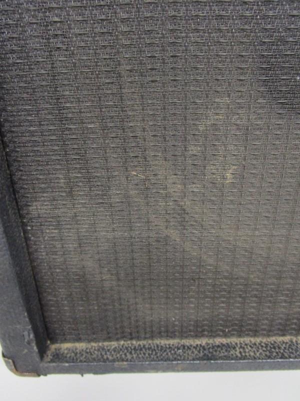 FENDER KXR 200 KEYBOARD EXTENDED RANGE AMP
