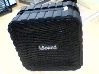 ISOUND Speakers/Subwoofer 5464
