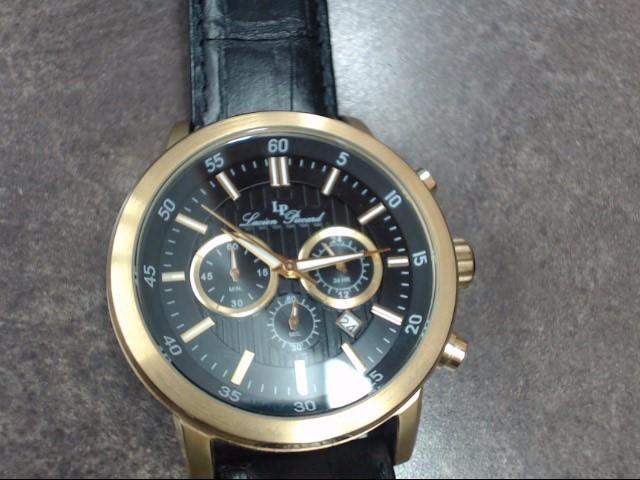LUCIEN PICCARD Gent's Wristwatch MONTE VISO MONTE VISO