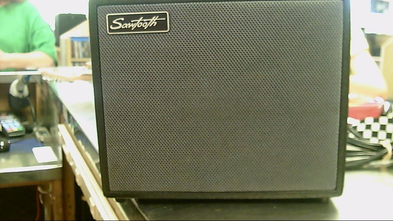 SAWTOOTH GUITAR AMP ST-AMP-10