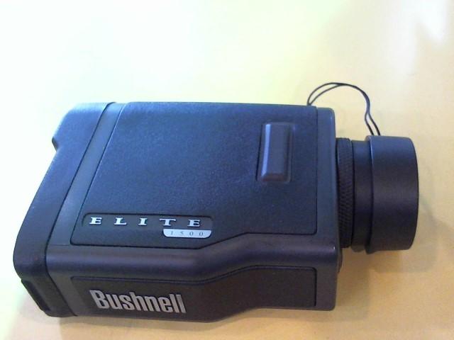 BUSHNELL Hunting Gear 1500 ELITE