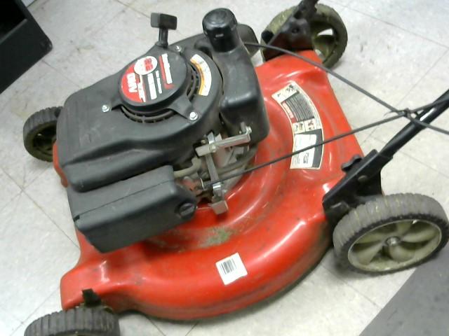 MTD Lawn Mower 11A-08MA029