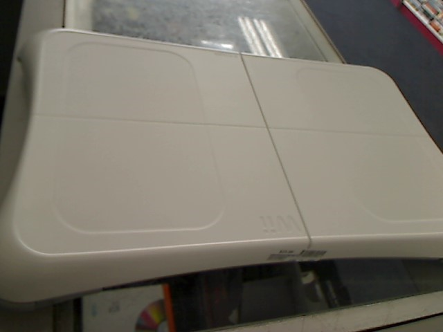 NINTENDO Nintendo Wii Game WII FIT - BOARD ONLY
