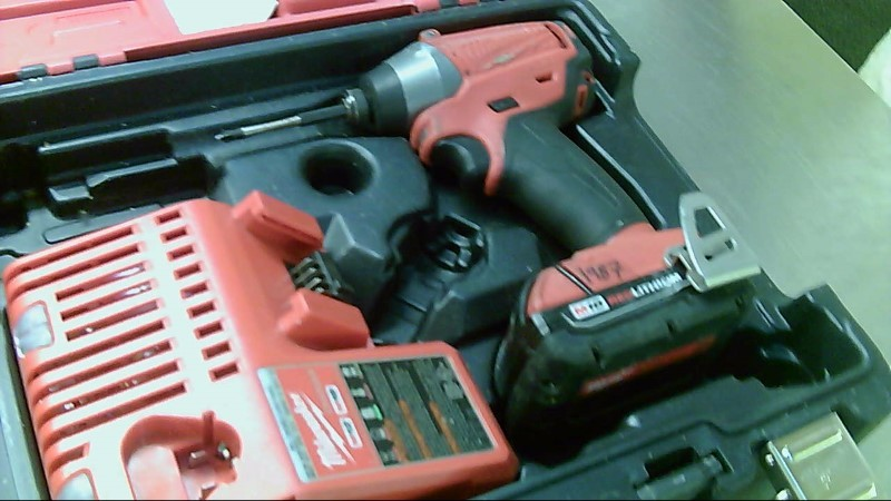 MILWAUKEE Impact Wrench/Driver 2653-20