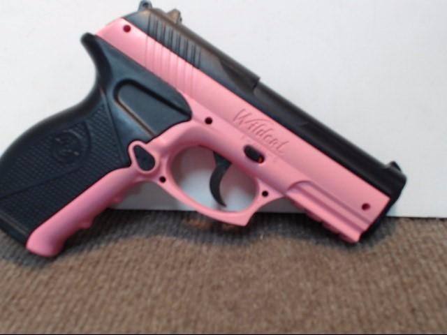 WILDCAT Air Gun/Pellet Gun/BB Gun BB CAL 4.5MM
