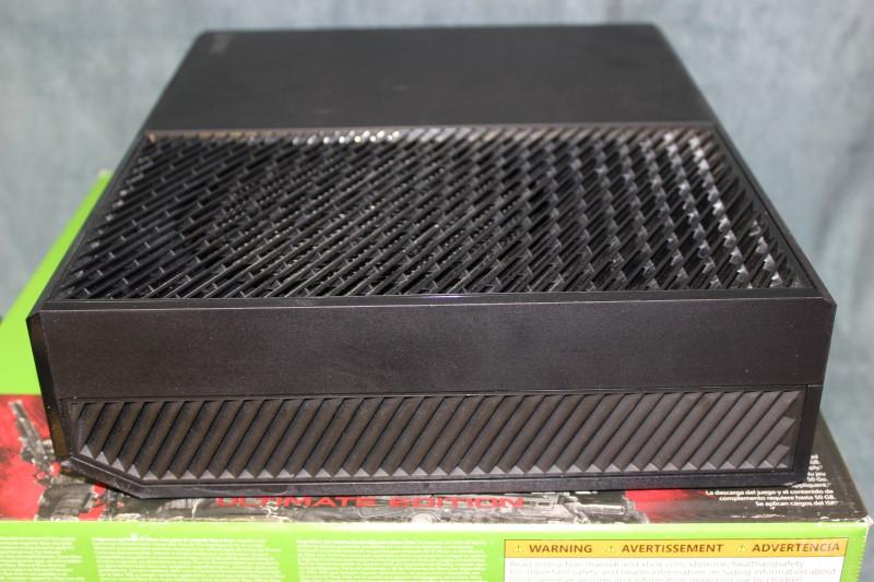 Microsoft XBox One Gears of War Ultimate Edition 500GB - Model# 1540