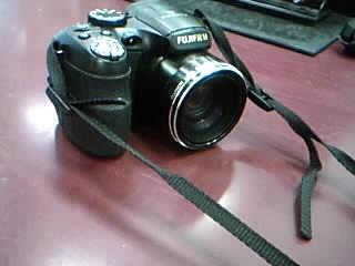 FUJIFILM Digital Camera FINEPIX S2800HD