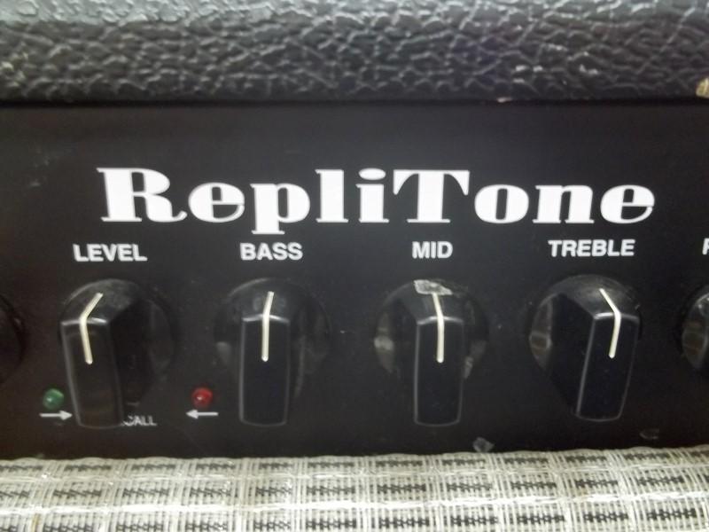 ROCKTRON REPLITONE P212