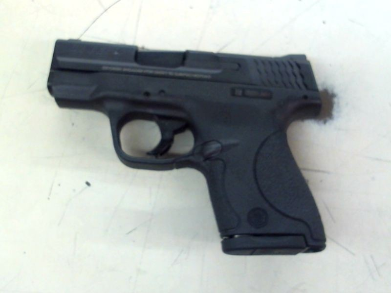 SMITH & WESSON Pistol M&P 40 COMPACT