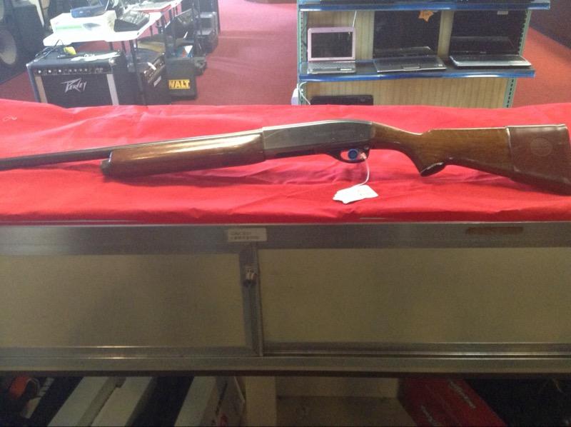 REMINGTON FIREARMS & AMMO Shotgun 878A AUTOMASTER