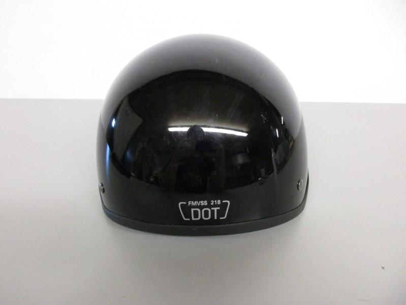 KERR H200 MOTORCYCLE HELMET, SIZE XL