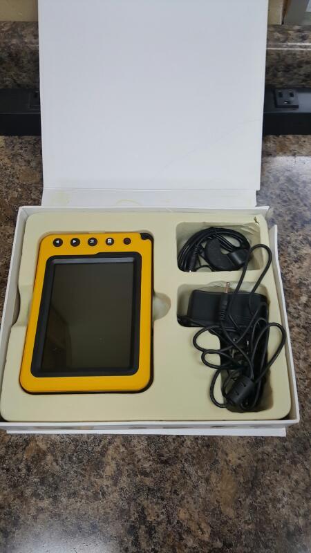 Aqua-Vu Micro 5c Camera / Handheld Underwater Viewing System