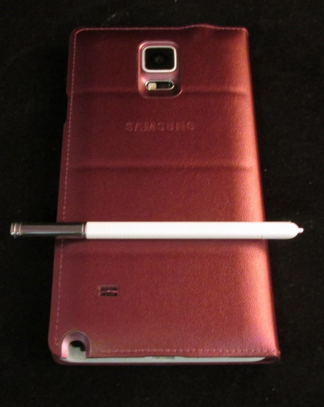 SAMSUNG Cell Phone/Smart Phone GALAXY NOTE 4 SM-N910P