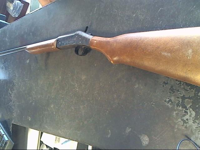 HARRINGTON & RICHARDSON Shotgun TOPPER