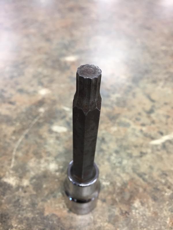 MATCO TOOLS Hand Tool CXY8M2