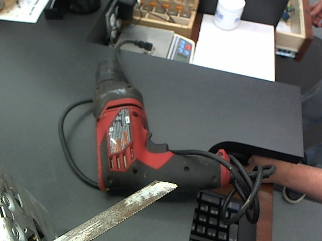 SKIL Corded Drill 6277