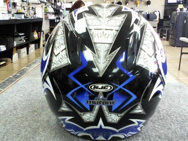 HJC HELMETS Motorcycle Helmet CL-15