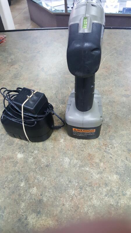 CRAFTSMAN Cordless Drill 315.115650