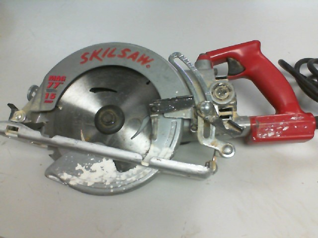 SKIL Circular Saw HD77M