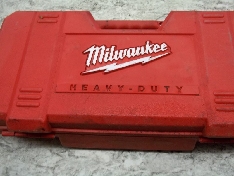 MILWAUKEE 6519-30 RECIP SAW
