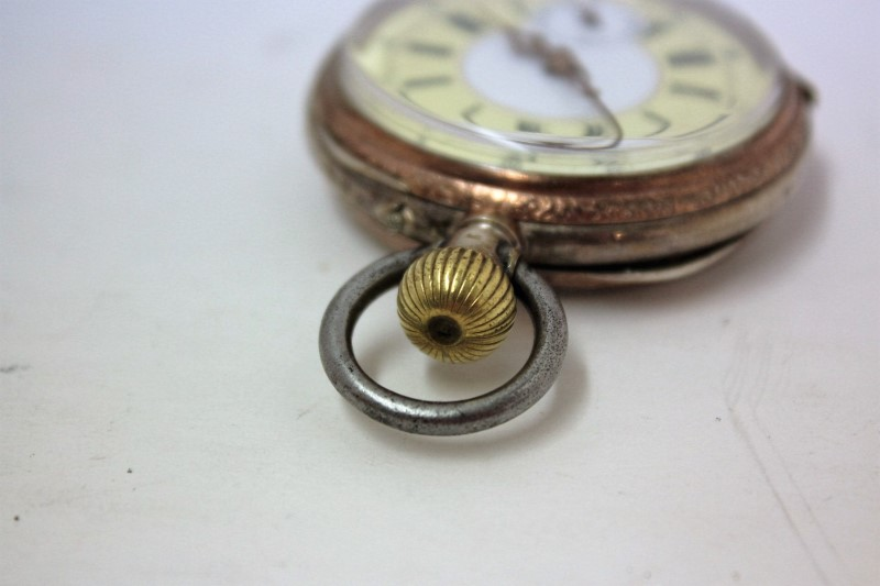 Pocket Watch POCKET WATC