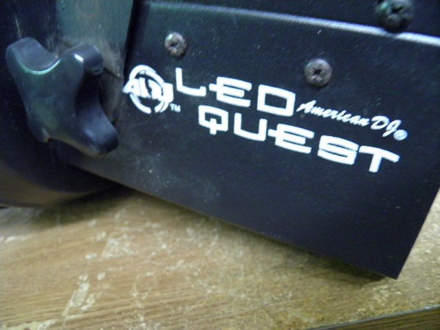 ADJ-AMERICAN DJ Stage Lighting/Effect LED QUEST