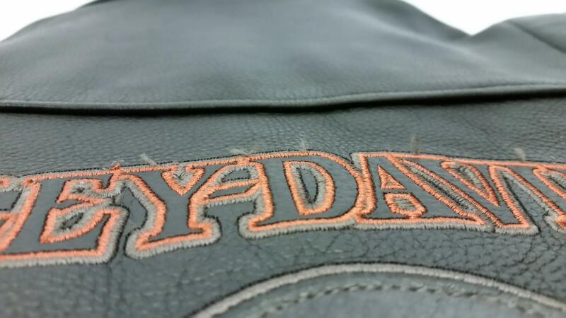 HARLEY DAVIDSON Coat/Jacket 98062-13VM