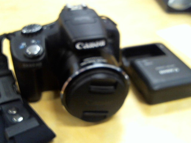 CANON Digital Camera PC1817